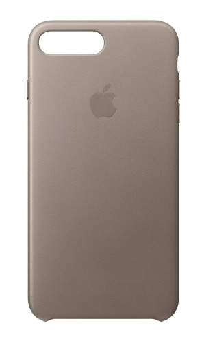 "Apple MQHJ2ZM/A mobile phone case 14 cm (5.5"") Skin case Taupe"