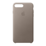 "Apple MQHJ2ZM/A mobile phone case 14 cm (5.5"") Skin case Taupe"