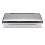 HP Officejet L411a