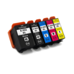 Compatible Epson 202XL Kiwi Ink Cartridge Multipack