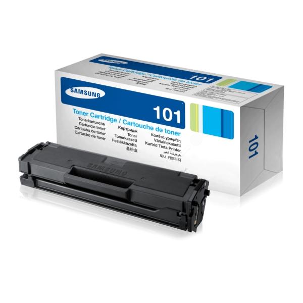 Samsung MLT-D101S/ELS (101) Toner black, 1.5K pages