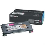 Lexmark C500H2MG Toner magenta, 3K pages @ 5% coverage