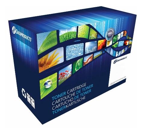 Dataproducts CF401X-DTP toner cartridge Compatible Cyan 1 pc(s)