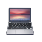 "ASUS Chromebook C202SA-GJ0024-OSS 1.6GHz N3060 11.6"" 1366 x 768pixels Blue,Grey notebook"