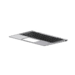 HP L70777-031 notebook spare part Housing base + keyboard