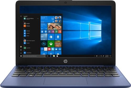 HP Stream 11-ak0001na Blue Notebook 29.5 cm (11.6