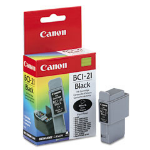 Canon Cartridge BCI-21BK Black ink cartridge Original