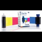 Magicard MA300YMCKO printer ribbon 300 pages Black, Cyan, Magenta, Yellow