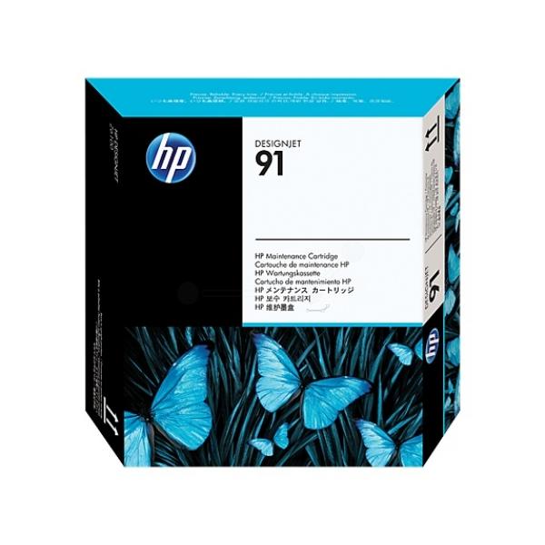 HP C9518A (91) Service-Kit