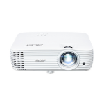 Acer Essential P1655 data projector 4000 ANSI lumens DLP WUXGA (1920x1200) Desktop projector White