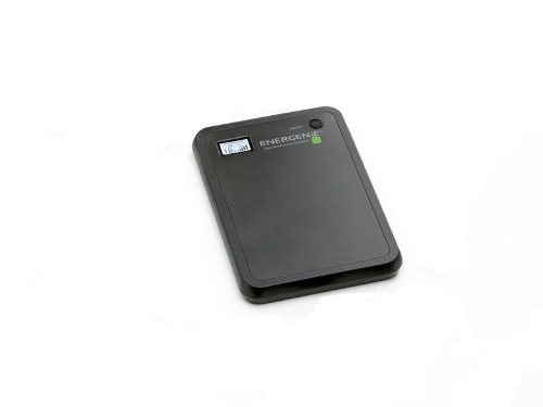 EnerGenie ChargeGenie 100 power bank 10000 mAh Black