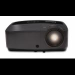 Infocus IN126X Desktop projector 4000ANSI lumens DLP WXGA (1280x800) 3D Black data projector