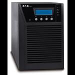 Eaton 9130 2000VA Tower XL 2000VA 6AC outlet(s) Tower Black uninterruptible power supply (UPS)