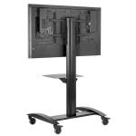 Peerless WL-SR560M-300 multimedia cart/stand Black Flat panel