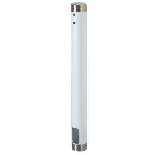 Chief CMS018W projector mount accessory Aluminium White