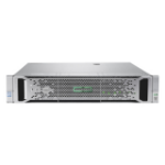 Hewlett Packard Enterprise ProLiant DL380 Gen9 2.1GHz E5-2620V4 800W Rack (2U) server