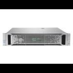 Hewlett Packard Enterprise ProLiant DL380 Gen9 2.1GHz E5-2620V4 800W Rack (2U) server