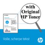 HP 654A Origineel Magenta 1 stuk(s)