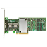IBM System x Express ServeRAID M5110 SAS/SATA Controller PCI Express x8 3.0 6Gbit/s RAID controller