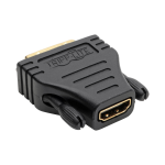 Tripp Lite HDMI to DVI Cable Adapter (HDMI to DVI-D F/M)