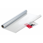 Nobo Instant Whiteboard Dry-Erase Sheets Clear 25x Sheets 600x800mm Per Roll