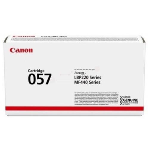 Canon 3009C002 (057) Toner black, 3.1K pages