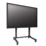 Chief XVM1X1U multimedia cart/stand Multimedia stand Black Flat panel