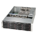 Supermicro SuperChassis 836BE16-R920B Rack 920W Black computer case