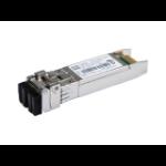 Hewlett Packard Enterprise X190 25G SFP28 LC SR 100m MM network transceiver module Fiber optic 25000 Mbit/s