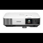 Epson EB-2065 Desktop projector 5500ANSI lumens 3LCD XGA (1024x768) White data projector