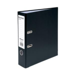 Rexel Karnival Lever Arch File A4 Black (10)