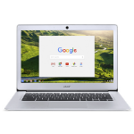 "Acer Chromebook 14 CB3-431-C31R 1.6GHz N3060 14"" 1366 x 768pixels Grey Chromebook"