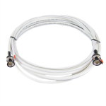 Revo RBNCR59-150 45.72m White coaxial cable