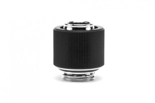 EK Water Blocks 3831109815519 hardware cooling accessory Black