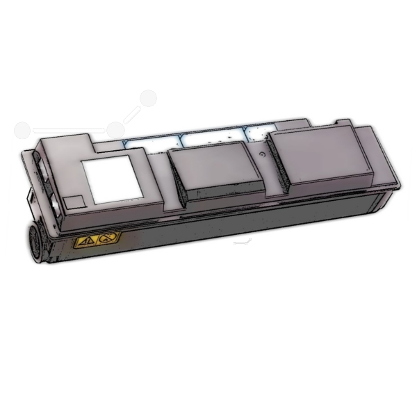 Xerox 006R03175 compatible Toner black, 15K pages, Pack qty 1 (replaces Kyocera TK-450)