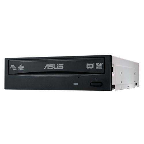 ASUS DRW-24D5MT optical disc drive Internal DVD Super Multi DL Black