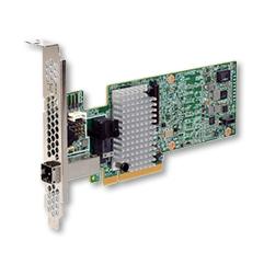 Broadcom MegaRAID SAS 9380-4i4e RAID controller PCI Express x8 3.0 12 Gbit/s