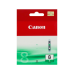 Canon CLI-8G Origineel Groen 1 stuk(s)