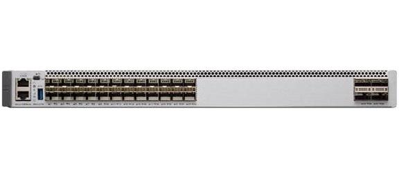 Cisco Catalyst C9500-24Y4C-A network switch Managed L2/L3 None 1U Grey
