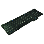 2-Power 105 Key Non Backlit/Single Point