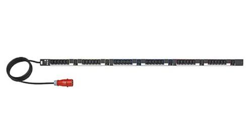 Eaton EBAB00 42AC outlet(s) 0U Black power distribution unit (PDU)