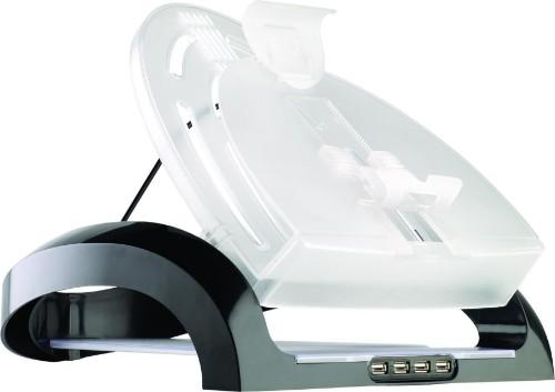 Fellowes Smart Suites Multimedia Workstation
