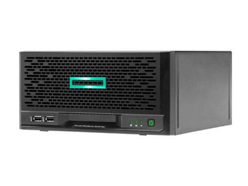 Hewlett Packard Enterprise ProLiant MicroServer server Intel Xeon E 3.4 GHz 16 GB DDR4-SDRAM Ultra Micro Tower 180 W