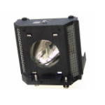 Sharp Generic Complete Lamp for SHARP XV-C1E projector. Includes 1 year warranty.