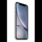 """Apple iPhone XR 15.5 cm (6.1"""") Dual SIM iOS 14 4G 64 GB White"""