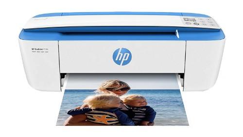 HP DeskJet 3720 4800 x 1200DPI Thermal Inkjet A4 8ppm Wi-Fi