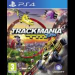 Ubisoft Trackmania Turbo Basic PlayStation 4 English, French