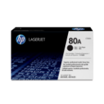HP CF280A (80A) Toner black, 2.7K pages
