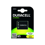 Duracell Camera Battery - replaces Olympus Li-40B Battery