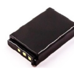 CoreParts MBS9016 barcode reader accessory Battery
